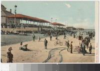 Revere Beach, Massachusetts, 1907-1914