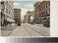 Granby Street, Norfolk, Virginia, 1907-1914