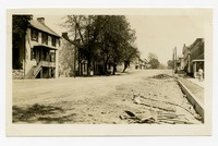 Williamsport street project #6, Washington County, MD, April 24, 1936