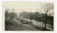 Federal Hill Park, Baltimore, MD, January 14, 1936