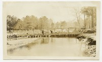 Municipal Park, Salisbury, Maryland, March 2, 1936