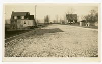 Completed base course, Frederick County, MD, December 5, 1935