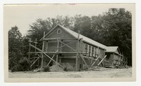 Colored School, Montgomery County, MD, May 1935