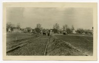 Alteration and addition to schools- ground improvement, Denton, MD, January 14, 1936