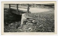Bridge on 94, Garrett County, MD, September 8, 1937
