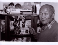Fernando Velazco Aguilar (1905-1996) [Photograph, Black and White] [Box 4, folder 1]