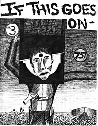 If This Goes On fanzine, Issue 3, 1983