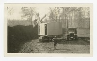 Project No. 34, Improvements Keelty Tract, Baltimore, Maryland, November 5, 1935