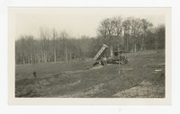 Improvements Keelty Tract, Baltimore, Maryland, November 5, 1935