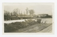 WPA Project 36 Photo 12,Elkton Reservoirs,��Elkton, Cecil County, Maryland, January 16, 1936