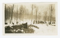 WPA Project 36 Photo 16, Elkton Reservoirs, Elkton, Cecil County, Maryland, January 2, 1936