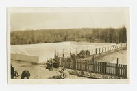 WPA Project 36 Photo 24, Reservoirs, Elkton, Cecil County, Maryland, April 8, 1936
