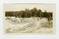 WPA Project 36 Photo 36, Elkton Reservoirs, Elkton, Cecil��County, Maryland, May 20, 1936