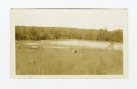 Elkton Reservoirs, Elkton, Cecil County, Maryland, September 3, 1936