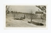 Sunnyside, University of Maryland Horticulture Experimental Station, Prince George's County, Maryland, April 23, 1936