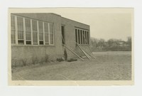 School repairs, Denton, Caroline County, Maryland, March 12, 1936