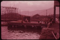 Dock, East Asia, undated