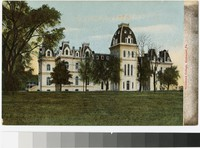 Richmond College, Richmond, Virginia, 1901-1907