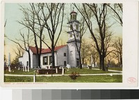 St. John's Church, Richmond, Virginia, 1907-1914