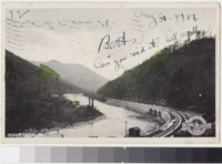 Indian Creek, Pennsylvania, 1901-1906