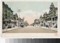 Virginia Avenue, Atlantic City, New Jersey, 1904-1912