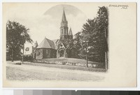 First Presbyterian Church, Englewood, New Jersey, 1901-1907