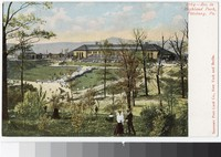 Pittsburgh Zoo, Pittsburgh, Pennsylvania, 1901-1907