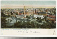 Paterson, New Jersey, 1901-1906