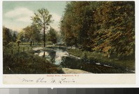 Saddle River, Ridgewood, New Jersey, 1901-1906