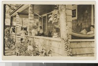 Lillagore's and Ross' Pavilions, Lakewood and Spring Lake, New Jersey, 1907-1909