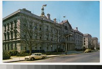 State Capitol, Trenton, New Jersey, 1961-1970