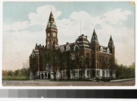 State Capitol, Charleston, West Virginia, 1907-1914