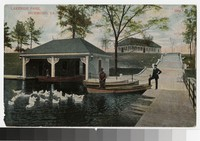 Lakeside Park, Richmond, Virginia, circa 1907-1914