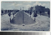 Lee Monument, Richmond, Virginia, circa 1907