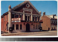 Barter Theatre, Abingdon, Virginia, 1961-1990