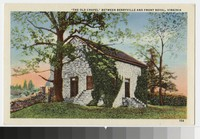 Old Chapel, between Berryville and Front Royal, Virginia, circa 1931-1944