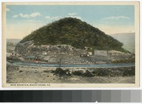 Bear Mountain, Mauch Chunk, Pennsylvania, 1915-1930