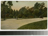 Strawberry Hill, Fairmount Park, Philadelphia, Pennsylvania, 1907-1909