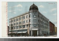 Forest City Savings & Trust Company, Cleveland, Ohio, 1907-1913