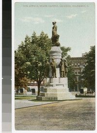 Our Jewels, State Capitol Grounds, Columbus, Ohio, 1907-1914