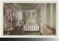 "Stateroom, ""City of Cleveland,"", 1907-1914"