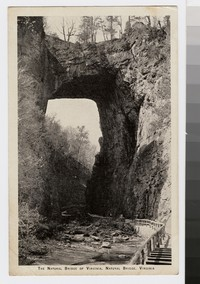 Natural Bridge of Virginia, Natural Bridge, Virginia, 1915-1930