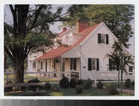 Winchester Country Inn, Westminster, Maryland, 1986-1990
