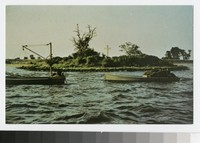 Saint Clement's Island, Coltons Point, Maryland, 1941-1950